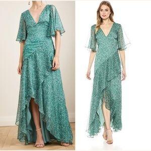 🆕 Keepsake Genesis Gown in Green